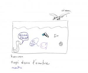 Aquarium de Pascale